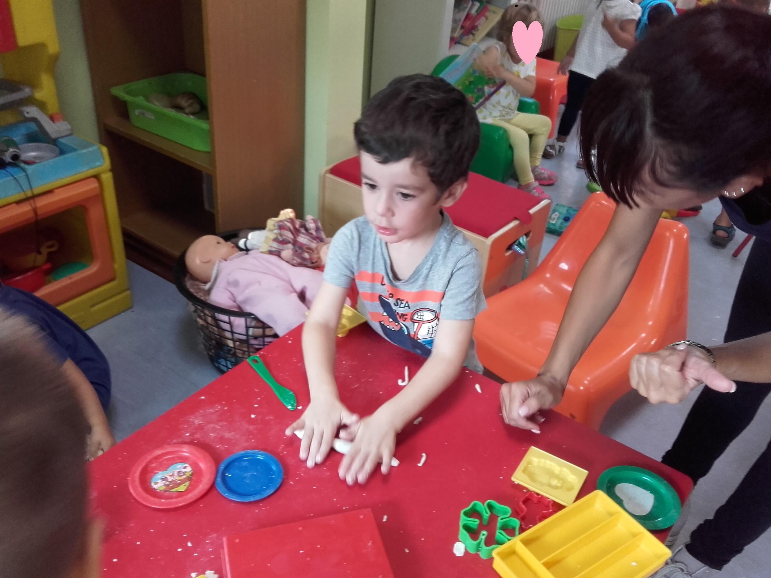 """Come abbiamo """"istruito"""" le maestre della scuola materna"""