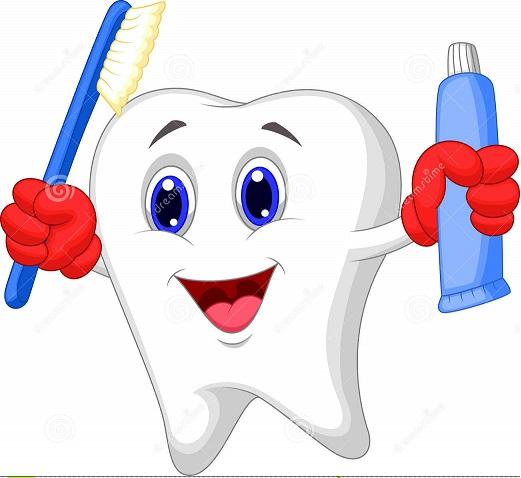 Dentifricio e Glutine parte 2